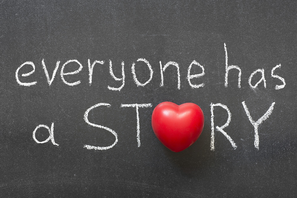 Be Patient and Kind: Everyone Has a Story Behind the Smile by Fern Weis, Parent + Family Recovery Coach, Bergen County Moms