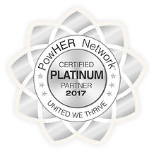 PowHER Network Platinum Partnership