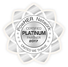 PowHER Network Platinum Partnership