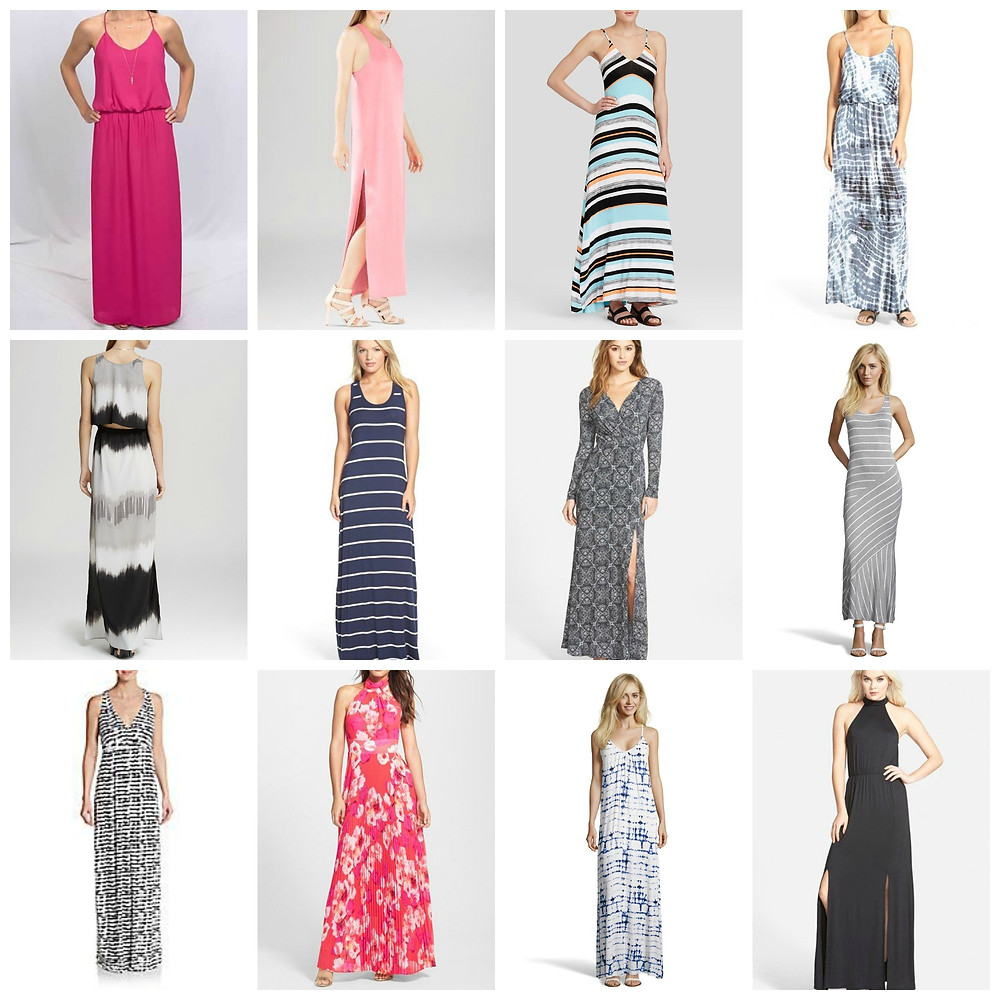 Maxi Dresses by Kate Kaschenbach, Ridgewood Moms