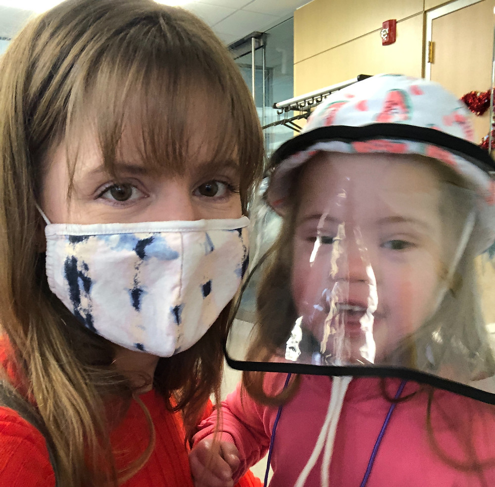 Shifting Perspectives for World Down Syndrome Day by Elena Croy, Bergen County Moms