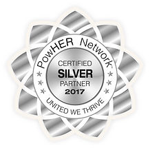 PowHER Network Silver Partnership