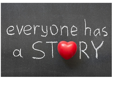 Be Patient and Kind: Everyone Has a Story Behind the Smile by Fern Weis, Parent Coach