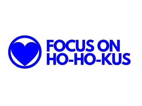 """""""Focus On Ho-Ho-Kus"""" GoFundMe"""