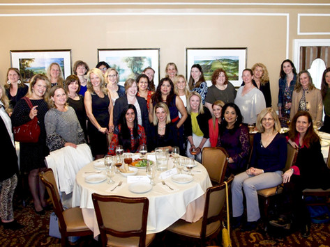 PowHER Network Photo Gallery | Think Tank Spring Social + Key Influencers : May 8th