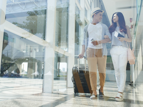 Don't Forget the International Data Plan by Elena Borrero, SmartFlyer Travel Consultant