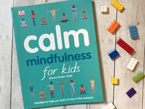 Helping Children Learn Mindfulness Skills by Konstantin Lukin, Ph.D.