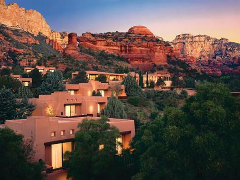 Five Things We Love: Enchantment Resort by Elena Borrero, Travel Consultant