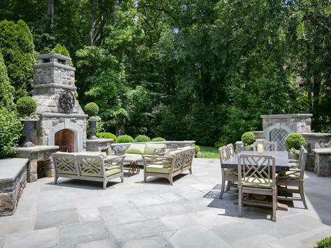 Extend Your Living Space Outdoors by HOBBS, INC