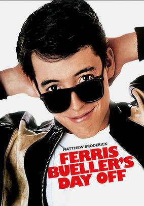 Movies in the Park -   Ferris Bueller's Day Off, Ridgewood Moms