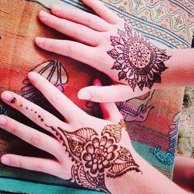 Henna | Berkeley Springs | Donna Mays Design