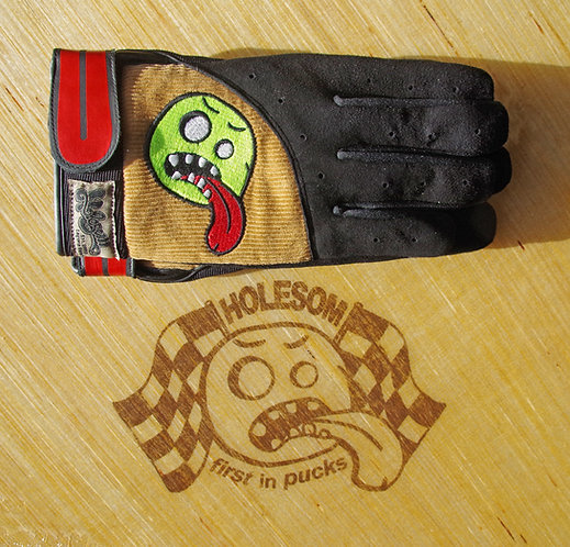 """""""Cords"""" Gloves"""