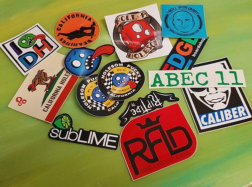 Sticker Pak