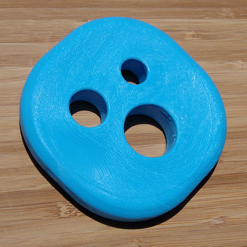 (1) Blueberry Pancake Puck