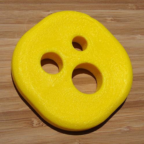 (1) Banana Puck