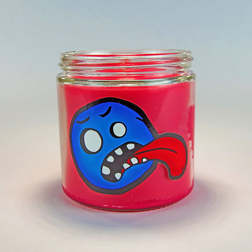 Strawberry Smash Candle