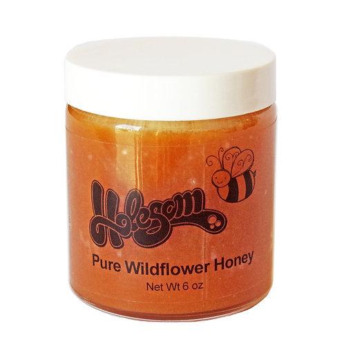 lil Wildflower Honey