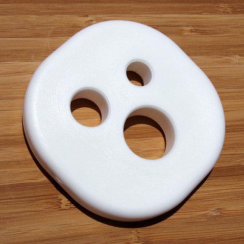 (1) Vanilla Puck