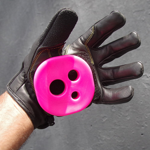 Timeship Leather Gloves