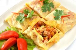 Heavey Hors De Oeuvres &  Appetizers