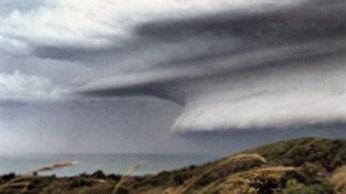 THAT storm I Byron Bay I Print