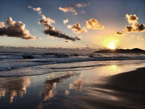 Sunrise I Byron Bay I Print
