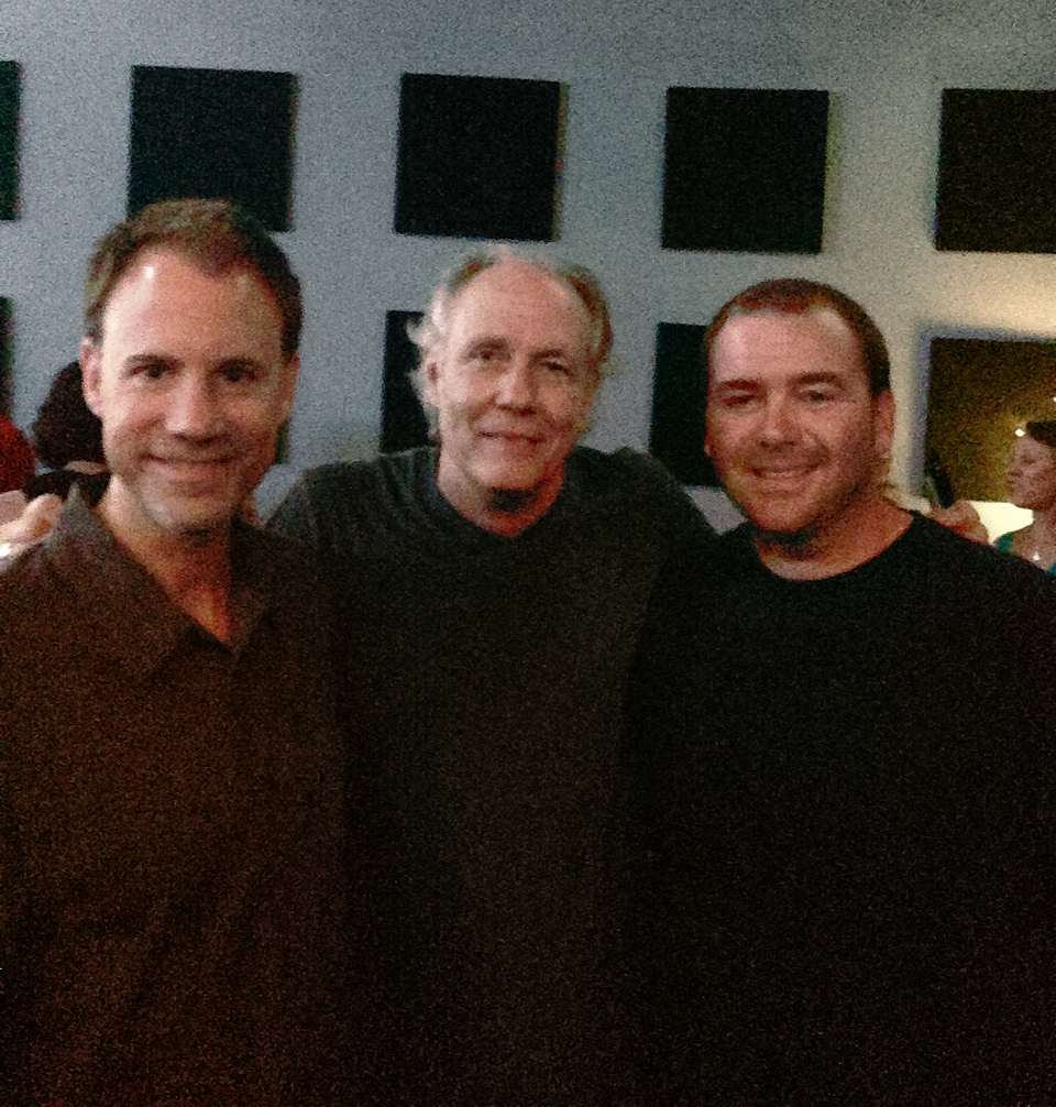 Shane w/Little River Band