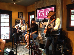 Tunes for Tails Benefit
