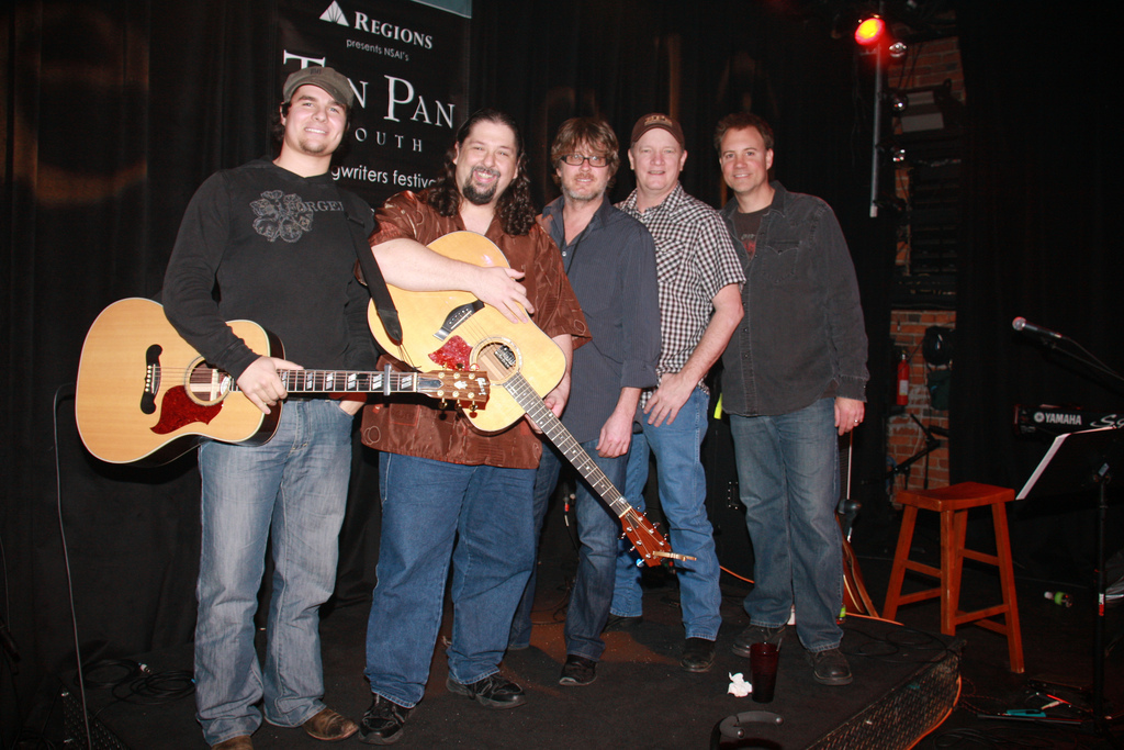 Ole Music Songwriter Show