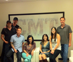 Singles Only meeting with CMT