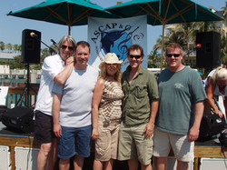 ASCAP-ole show-Key West