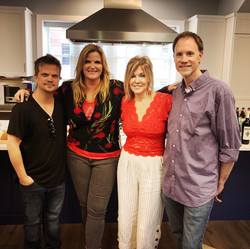 Trisha Yearwood Album Listening Party-5-
