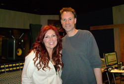 Shane and Jo Dee Messina 2013