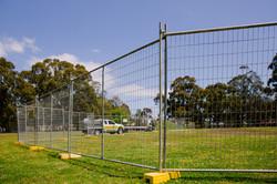 Temporary Fencing Gippsland