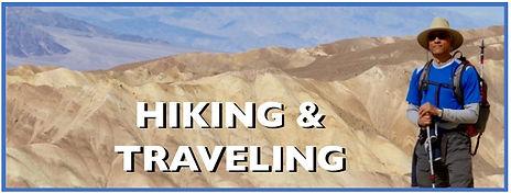 Naimul Karim Naim personal website photgraphy hiking death valley