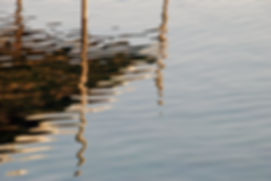 Naimul Karim Naim personal website photgraphy Minnesota Lake Superior Grand Marais water reflections boat steg