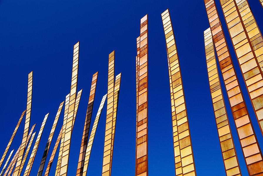 Seattle Washinton stayte sculpture space needle