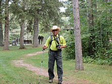 Naimul Karim Naim personal website photography up north Minnesota ek relax nature hiking