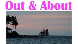 Naimul Karim Naim personal website photgraphy sail ship dusk Key West Florida