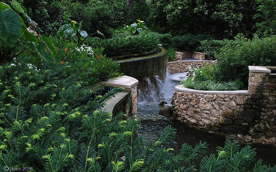 Naimul Karim Naim personal website photography Dallas Botanical Garden Texas