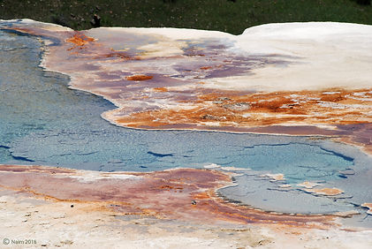 Naimul Karim Naim personal website photography Yellowstone National Park Wyoming