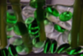 Naimul Karim Naim personal website photgraphy green marbles flower vase