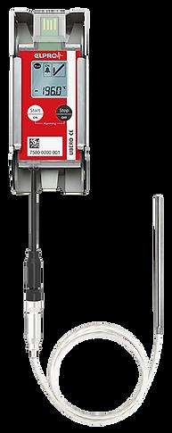 LIBERO CE whith Sensor and bracket