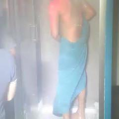 Josbar Bayonne Gogo Shower 22 august 2020