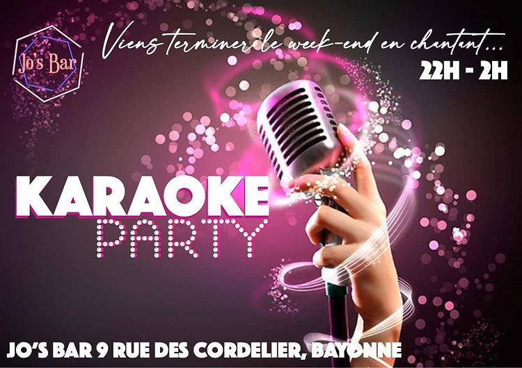 JosBar64 Bayonne Karaoke.jpeg
