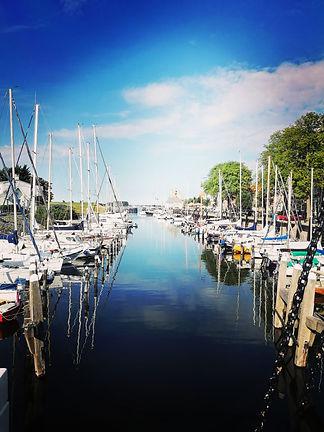 Haven van Veere, Vakantiehuisje aan zee-Poppendamme Grijpskerke Zeeland-Walcheren-De Mariahoeve