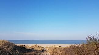Strand Oostkapelle, Vakantiehuisje aan zee-Poppendamme Grijpskerke Zeeland-Walcheren-De Mariahoeve