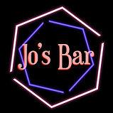 Logo Jo's Bar