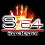 Sauna S64