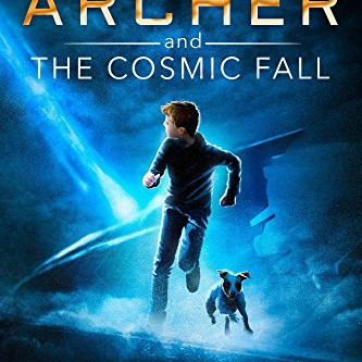 Indie Book Feature: Ben Archer and the Cosmic Fall by Rae Knightly
